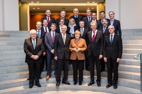 Foto: Bundesregierung/Jesco Denzel
